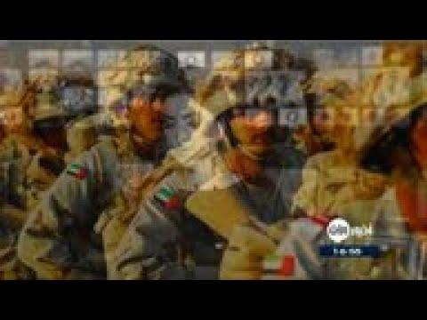 الأردن يحبط مخطط إرهابي عبر الحدود السورية العراقية  - نشر قبل 5 ساعة
