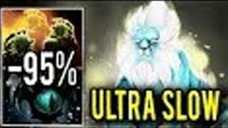WTF IS THIS SLOW! -95% Ms Cancer Build By Miracle Skadi PL Illusion Power Dota 2