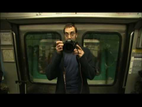 Reportage Manet (NHK) - interview du photographe Richard Vantielcke (Part 2)