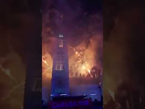 new  year Eve Ottawa 2018