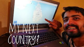 My Next Trip ? - Going with Air India and China Southern & Eastern Airlines