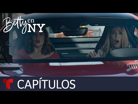 Betty en NY | Capítulo 46 | Telemundo