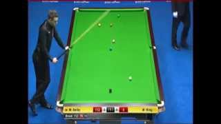 Snooker Inch Perfect Shots 6