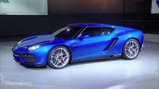 The Most Powerful Lamborghini Ever Built Is a Hybrid