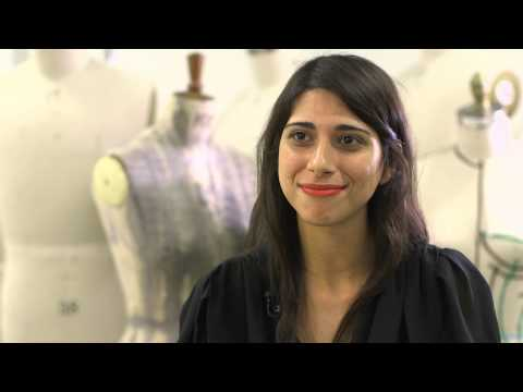 Fashion In Israel | ARTE TV Channel visits Shenkar