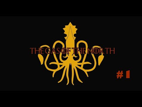 The Gas of the North I House Greyjoy I Persistent World