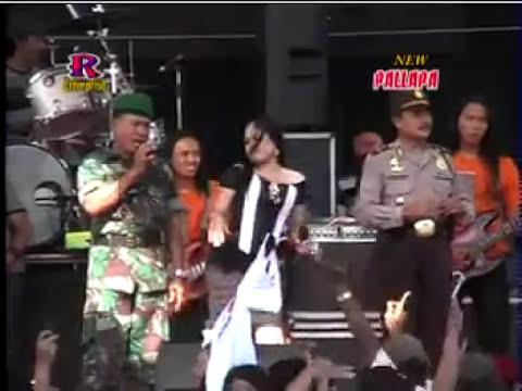 New Palapa - Bahtera Cinta live in gamandd