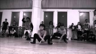 Matt Steffanina - Kwabs - Walk (Dance Choreography) Mixed