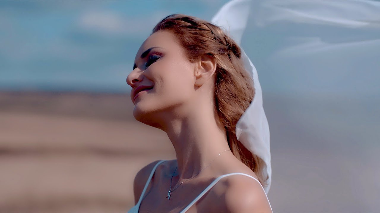 Melis Bilen - Pamuk Kalplim [Official Video]