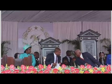 MOZAMBIQUE : la relance du processus de paix