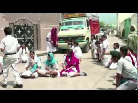 Social issues - Street play on Literacy - DPS Pinjore