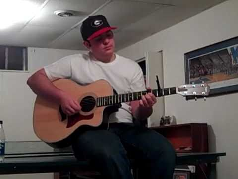 Crazy - Ray Lamontagne cover