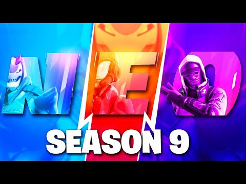 The Final Season 9 Teaser In Fortnite Youtube
