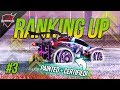 RANK UP in Rocket League #3   2v2 Rotations, Passing, Positioning