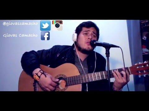Maravillosa (Cover El Bebeto) - Giovas Camacho