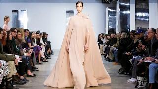 Carolina Herrera | Fall Winter 2017/2018 Full Fashion Show | Exclusive
