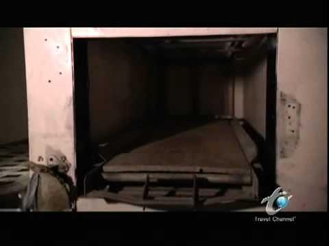 Most Terrifying Places - Waverly Hills Sanatorium