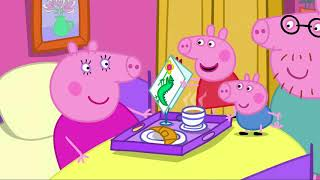 Peppa pig New English Episodes Full Compilation 2018 #70