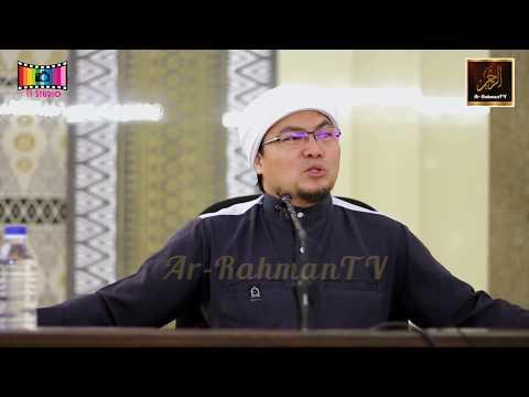 Ustaz Jafri Abu Bakar - Kenapa Perlu Belajar Ilmu Tasawuf?