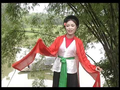 Ky uc đong que Hanh ngan