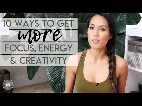 10 Ways to Improve Focus & Creativity by Reducing Decision Fatigue Now