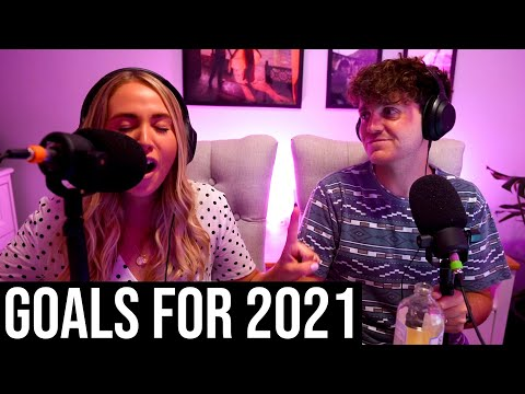 Our Goals & Ambitions for 2021 + Never Before Answered Q&A Questions - Stories from Flying the Nest