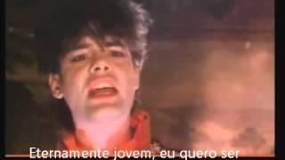 Alphaville - Forever Young   (traduzido)