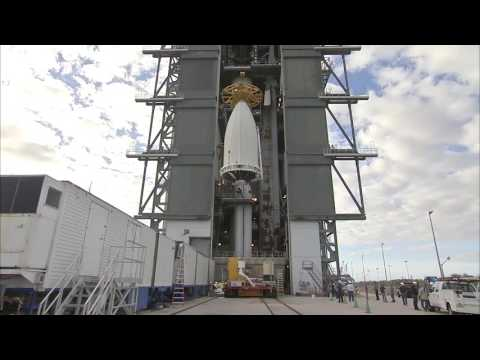 GOES-R Will Revolutionize Weather Forecasting