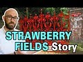 The Surprisingly Interesting Story Behind Strawberry Fields Forever