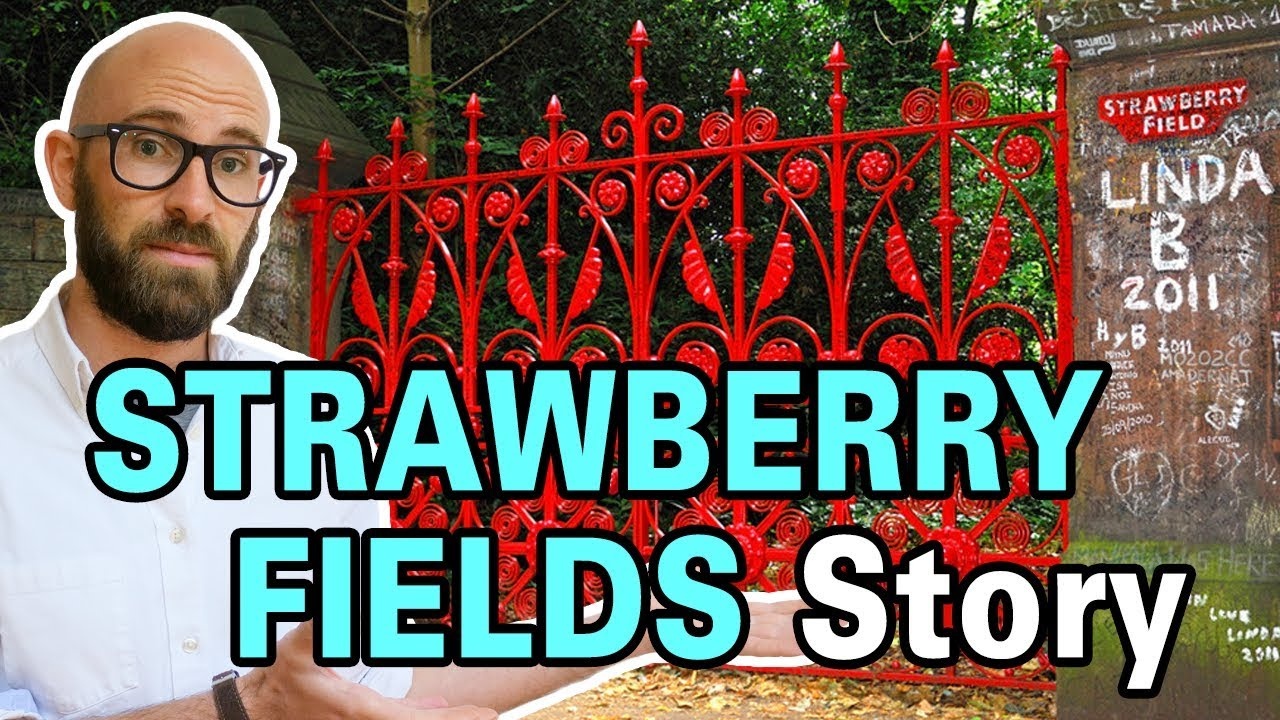 the-surprisingly-interesting-story-behind-strawberry-fields-forever