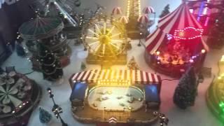 Elvert Christmas Carnival 2015 (Mr Christmas )