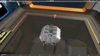 Robocraft - كيفية إنشاء يطير(قادرة)