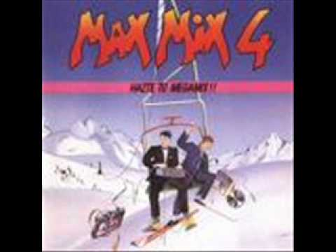 The MAX MIX 4 special edition