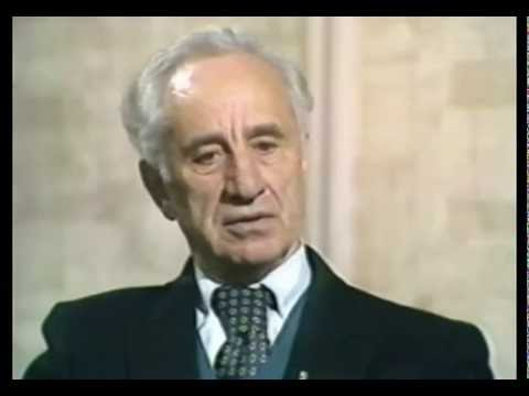 Elia Kazan interview about communism, 1978