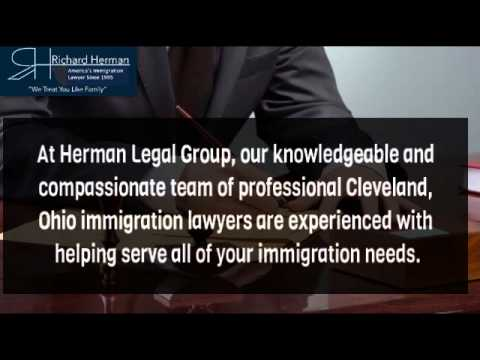 Cleveland Immigration Attorneys and Lawyers - Hermanimmigrationlawyer.com