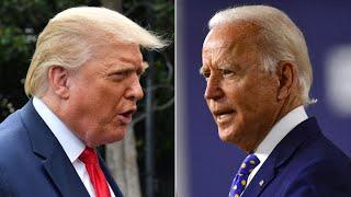 Trump Vs Biden: Những phát ngôn gây sốc trên đường đua Tổng thống Mỹ 2020