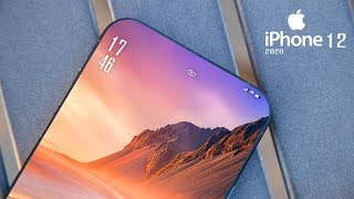 iPhone 12 (2020) - OFFICIAL REPORT!!