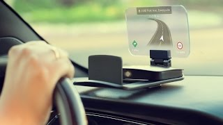 5 Stunning Car Gadgets You Need To See in 2017 #1