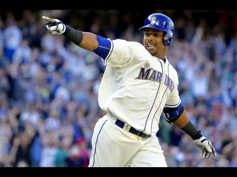 "Nelson Cruz 2015 Highlights ""Boom Stick Baby"" 