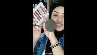 MUA Bellaz : Beauty Sexy Look Makeup, Ayuh Serlahkan Keserian & Keyakinan Dirimu!