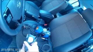 Автомобильные компрессоры Катунь 317 или Беркут R15 смотреть