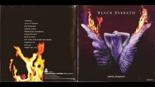 Black Sabbath Dying For Love Lyrics