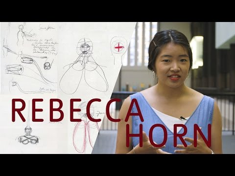 Rebecca Horn – Body Extensions and Isolation | Fresh Perspectives