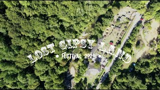 LOST GIPSY LAND Festival 2020 /Official After Movie/