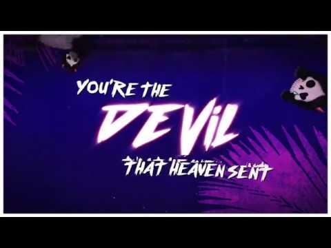 LUMiN - Heaven Sent (OFFiCiAL LYRiC ViDEO)