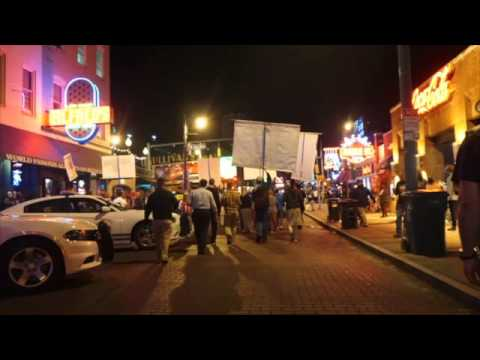 BANNERS UNFURLED      BEALE STREET BLAST 2016        SLIDESHOW      MEMPHIS IN MAY     MEMPHIS, TN.