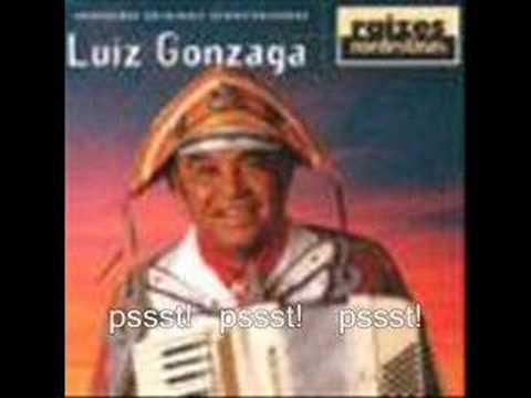 Luiz Gonzaga - Sabiá - English Subtitles