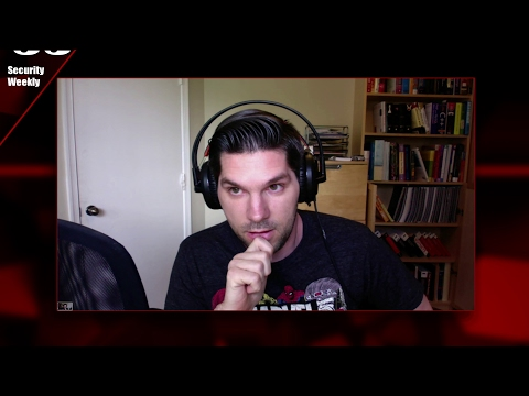 Exploiting Client-Side Node.js with Moses Hernandez -  Paul's Security Weekly #516