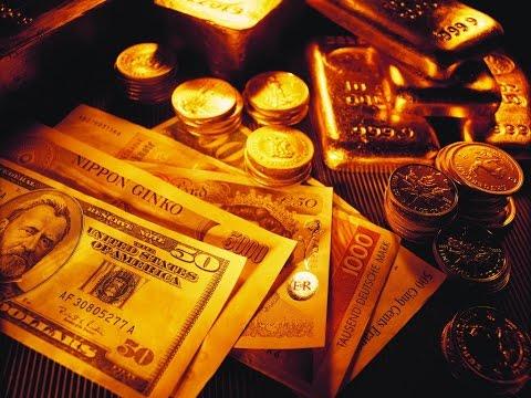Валютные отношения и валютные системы