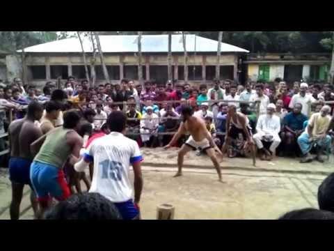 KABADDI : National Game of Bangladesh